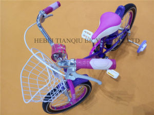 Latest Sale New Girl Bike/Girl Bicycle/Baby Bicycle/Kids Bike pictures & photos