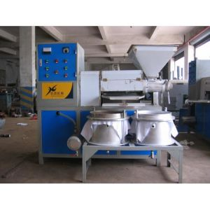 Rapeseed Oil Processing Solution Rapeseed Oil Extraction Machine pictures & photos
