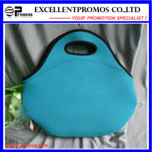 High Quality Neoprene Cooler Bag and Neoprene Lunch Bag (EP-NL1615) pictures & photos