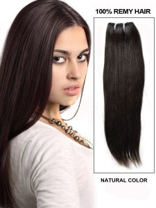 Beautiful Full End Straight Hair, Cheap Malaysian Virgin Hair Extension, Best Quality Malaysian Hair pictures & photos