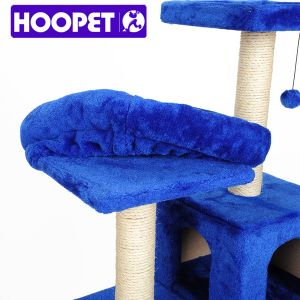 Luxurious Cat Climbing Tree and Cat Activity Centre pictures & photos