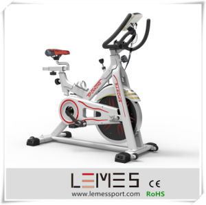 Indoor Home Office Fitness Spinning Bike for Sale pictures & photos