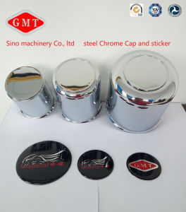 Chrome Wheel Cap pictures & photos