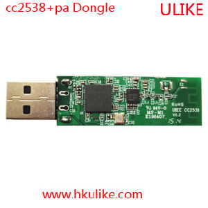 Cc2538+PA USB Dongle Gateway Cc2538 Cc2592 Transceiver pictures & photos