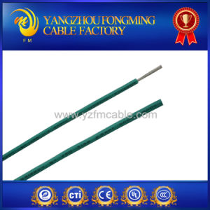 UL3135 600V 200c Heating Silicone Rubber Extruded Lighting Wire Cable pictures & photos