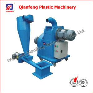 Extruder Side Yarn Recycling Machine pictures & photos