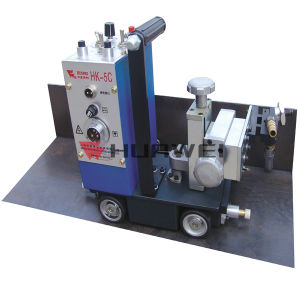 HK-5c High Quality Standard Angle Welding Machine pictures & photos