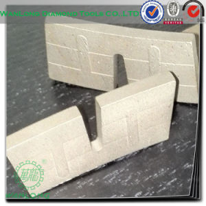 Diamond Impregnated Segments for Stone Cutting and Grinding pictures & photos