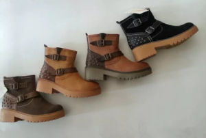 New Collection Ankle Boot for Ladies