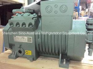 Germany Bitzer Brand Semi-Hermetic Compressors R22 Refrigerant Octagon Series pictures & photos