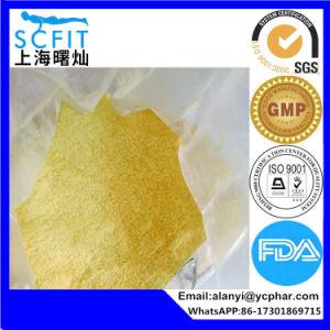 99.9% Yellow Powder Trenbolone Acetate Finaplix Revalor-H Hot Steroids pictures & photos
