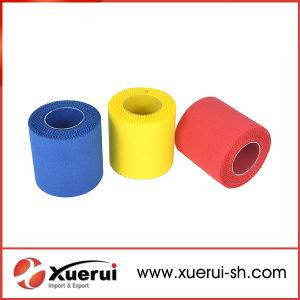 High Quality Waterproof Athletic Sports Tape pictures & photos