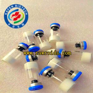 Injectable Polypeptide Aod-9604 Anti-Aging and Fat Losing CAS 221231-10-3