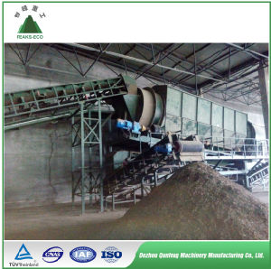 Municipal Solid Waste Management Sorting System Urban Garbage Sorting Equipment pictures & photos