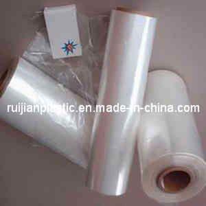 Transparent PE Stretch Film in Rolls