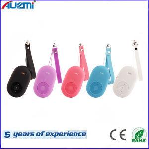Sbox-B650 Portable Mini Bluetooth Speaker with Selfie Shutter