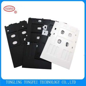 Plastic Inkjet PVC Card Manufacturer pictures & photos