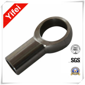 Precision Casting Shaft Parts pictures & photos