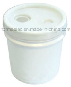 Design Manufacture Paint Bucket Mold Fabrication Plastic Paint Barrel Mould pictures & photos