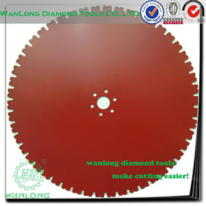 Undercut Saw Diamond Blade for Stone Cutting -Diamond Blade Cutting Wheels pictures & photos