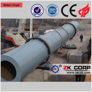 High Capacity Low Price Sawdust Rotary Dryer pictures & photos