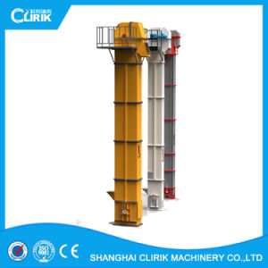 Factory Sell Directly Bucket Elevator pictures & photos