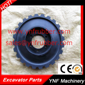 High Quality Rubber Coupling for Atlas Copco Compressor pictures & photos