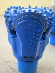 TCI 9 7/8 Oil Well Drilling Bit Manufacture Tricone Rock Drill Bit/Drill Rod pictures & photos