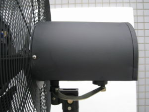 "26"" Outdoor Cooling Mist Fan Mfs5-65 with CE/SAA Approvals pictures & photos"