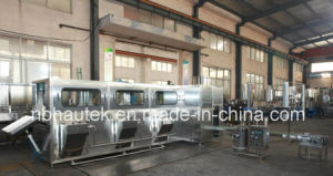 20L Bottle Rinsing Filling Capping Machine pictures & photos