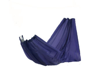 Outdoor Camping Polyester Hammock Double Person Use Wholesale pictures & photos