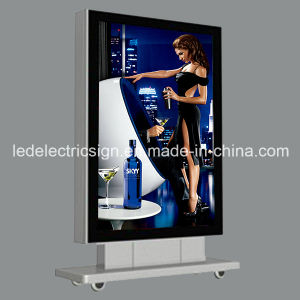 Shopping Advertising LED Light Box pictures & photos