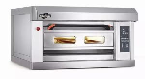 Luxery Design Electric Baking Oven (102DHA) pictures & photos