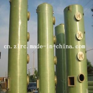 FRP Wet Mist Filter Fume Gas Purifier Gas Scrubber pictures & photos