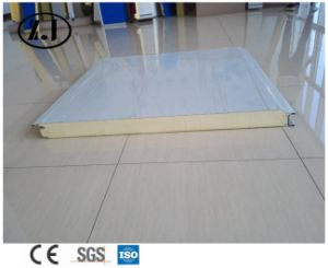 Fireproof PU Sandwich Panel for Wall