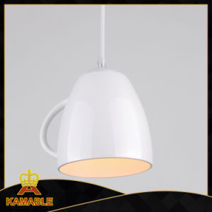 Modern Cup Decorative Hanging Pendant Lighting (KA8108-1W) pictures & photos