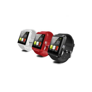 Fashion Wearable Bluetooth Smart Watch U8 with Competitive Price pictures & photos