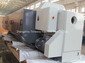 Heavy Duty Industrial Lathe Machine pictures & photos