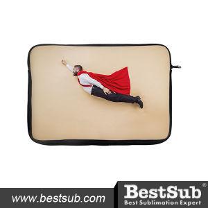 "Bestsub 13"" Neoprene Laptop Sleeve Sublimation Case (NLB02) pictures & photos"