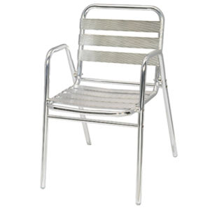 High Quality Aluminum Chair (DC-06011) pictures & photos