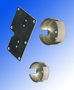 OEM Service Customzied Sheet Metal, Stamping, Machining Parts (HS-SM-0010) pictures & photos