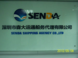 Shipping Agent Service for Sea Cargo
