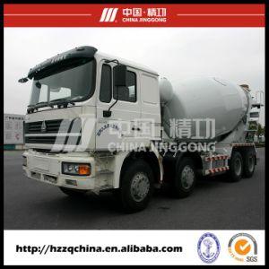 Top Quality Concrete Conveyor Truck Hzz5310gjbsd for Sale pictures & photos