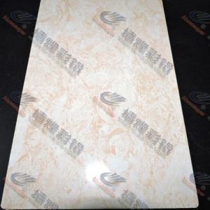 Marble Surface Color Coating Aluminium Coil pictures & photos
