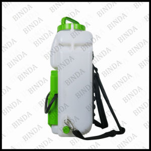 12L Backpack Knapsack Battery Power Agricultural Sprayer pictures & photos