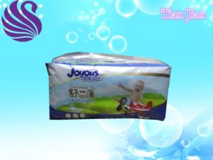 Professional High Quality Baby Diaper (M size) pictures & photos