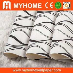 High Grade Wallpaper, New Fashion PVC Wallpaper, Wall Paper pictures & photos