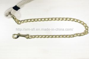 Extra Long Cotton Lead Rope for Horse Training pictures & photos