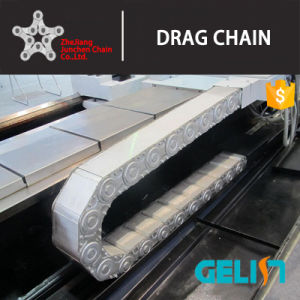 316 stainless Steel Cable Drag Chain pictures & photos