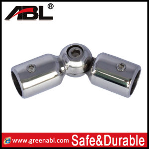 Abl Stainless Steel Fitting pictures & photos